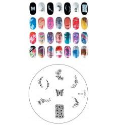 Готовый маникюр nail dressor