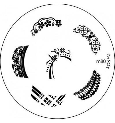 Диск Konad M80