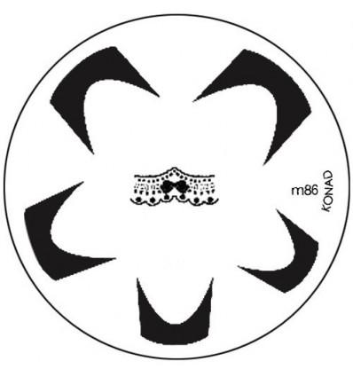 Ajnj диск konad m86