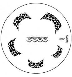 Plate s15 konad