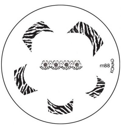 Диск Konad M88