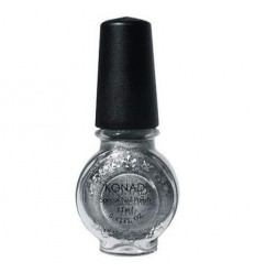 Powdery Silver (11ml)