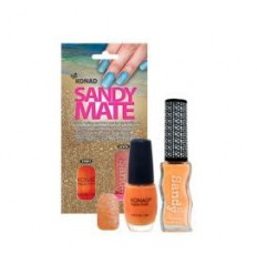 Sandy Mate Orange