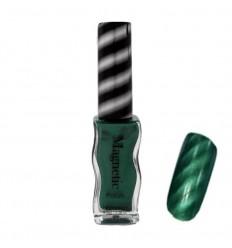 Магнитный лак для ногтей - Magnetic Green
