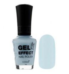 Лак с эффектом геля (Gel Effect Polish - Baby blue)