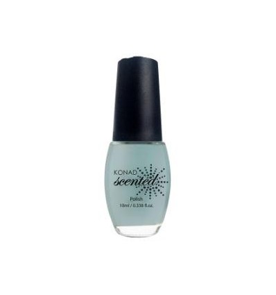 Konad scented nail h11 lily