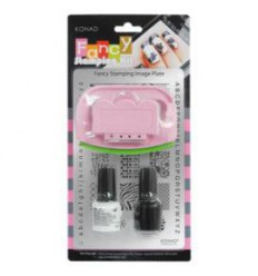 Fancy Stamping Kit 3