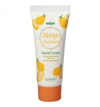 Крем для рук манго конад