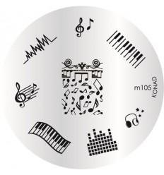 Диск Konad M105