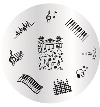 Конад диск 105