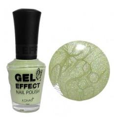 Лак с эффектом геля (Gel Effect Polish - Green Pearl)