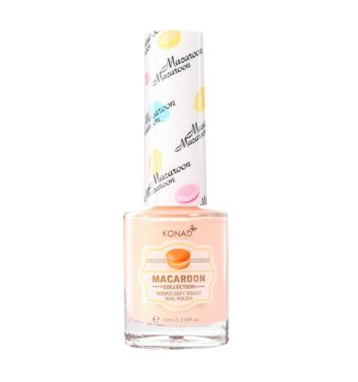 Лак для ногтей Konad Macaroon Peach