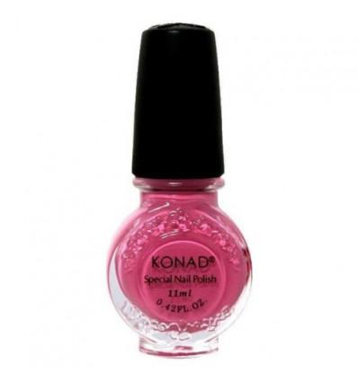 Цвет перл11 розовый