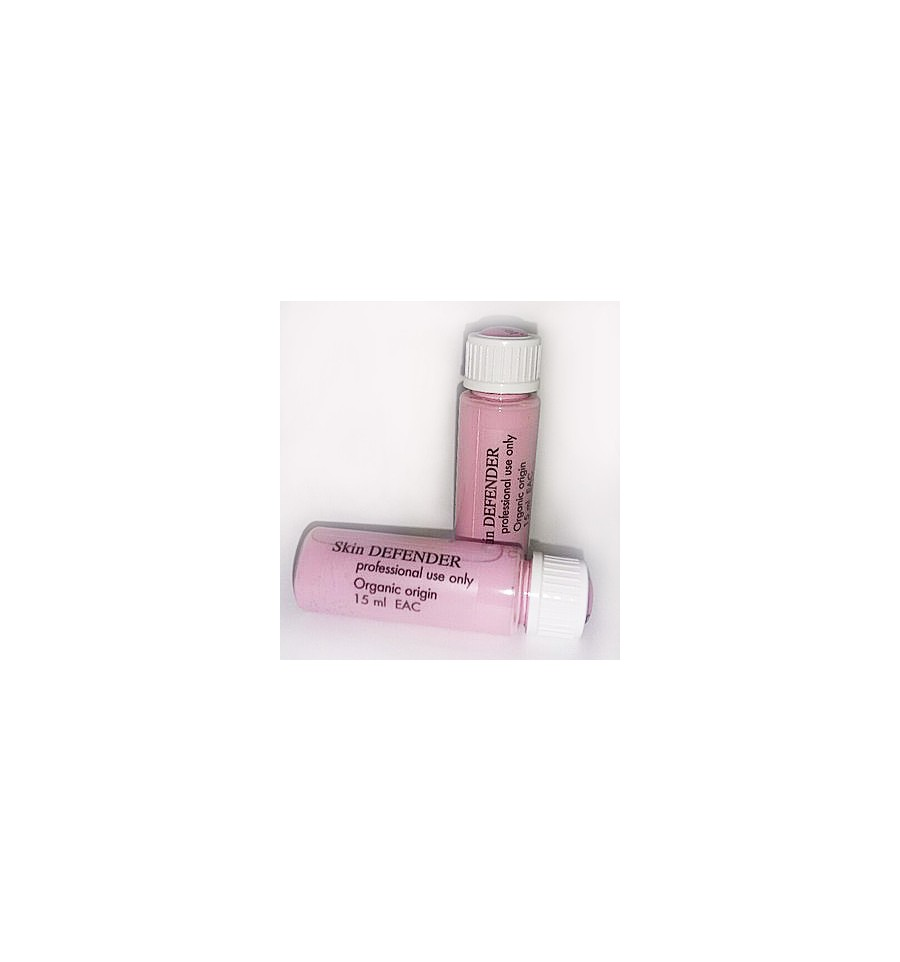 Защитное средство для кутикулы Skin Defender Pro, 15мл