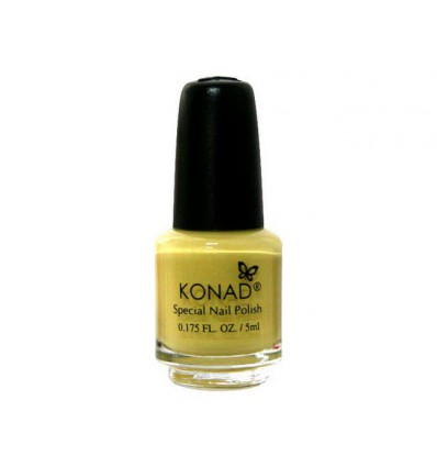 Pastel Yellow (5ml)