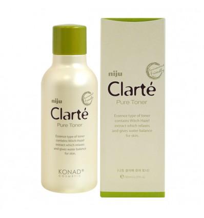 Tonique clarte