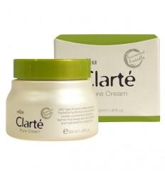 Крем-желе для омолаживания и увлажнения Clarté Pure Cream 50 ml