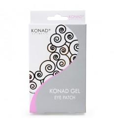 Увлажняющие гелевые патчи для глаз KONAD Eye Patch с освежающим эффектом (2 шт. в упаковке)