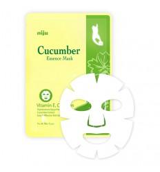 Очищающая маска Konad Cucumber Essence Mask с тонизирующим эффектом