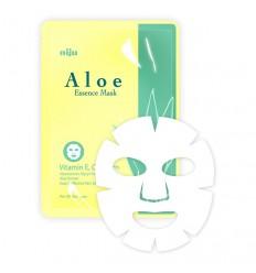 Увлажняющая маска Konad  Aloe Essence Mask с омолаживающим эффектом