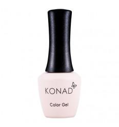 Гель лак KONAD Gel Nail - 05 Cream Beige (бежевый) 10 мл