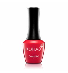 Гель лак KONAD Gel Nail - 16 Raspberry (малиновый) 10 мл