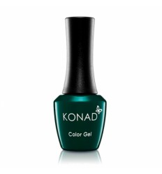 Konad color gel 19 bistro green