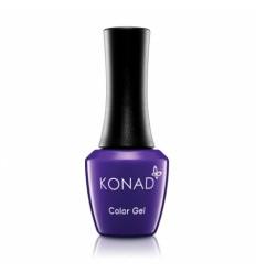 Гель лак KONAD Gel Nail - 23 Royal purple (фиолетовый) 10 мл