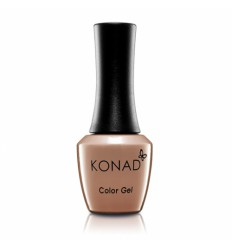 Гель лак KONAD Gel Nail - 26 Chocolate latte (шоколадный) 10 мл