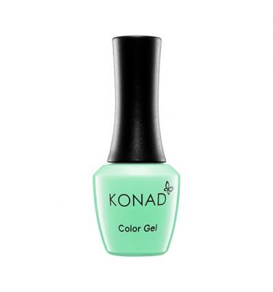 Гель лак KONAD Gel Nail - 59 Mint Soda (мятный) 10 мл