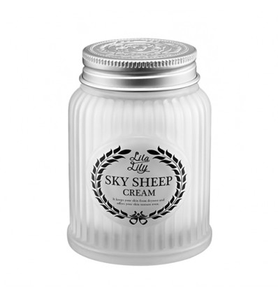 Sky Sheep Cream